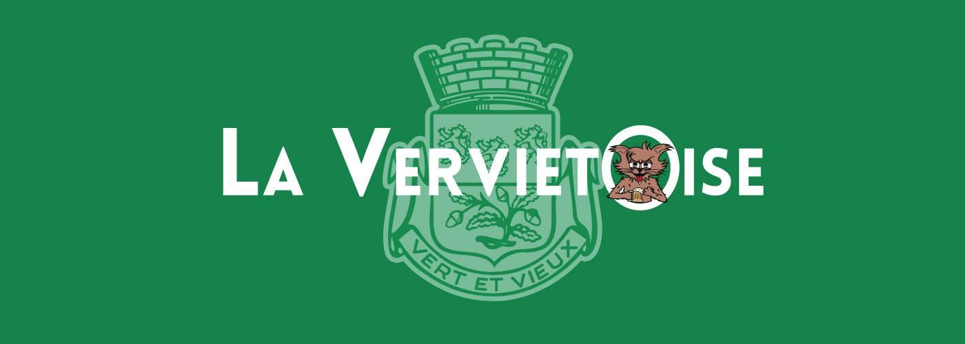 Logo La Verviétoise