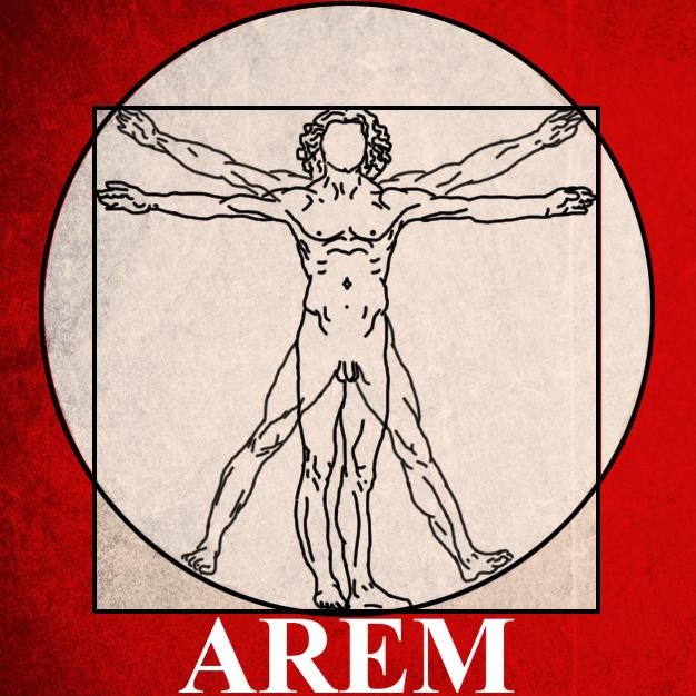 Logo AREM