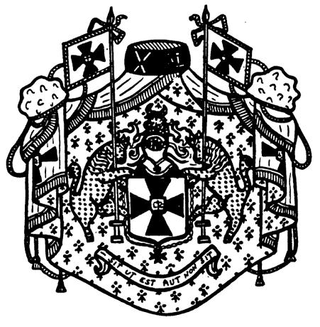 Logo Ordre du Toré