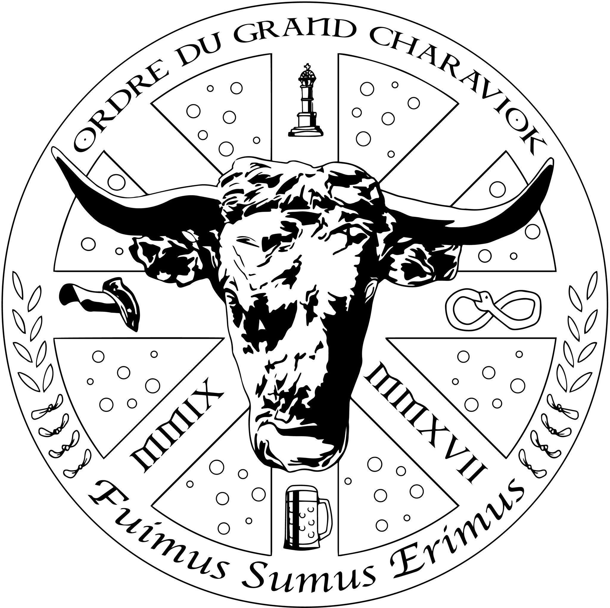 Logo Char à Vioks