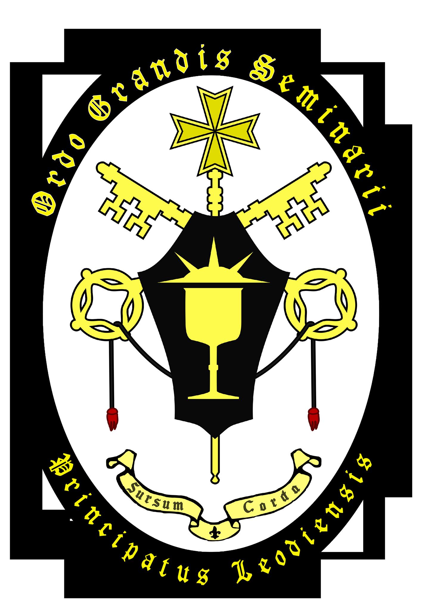 Logo Ordre du Grand Séminaire