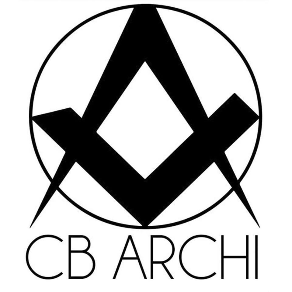 Logo CB Archi