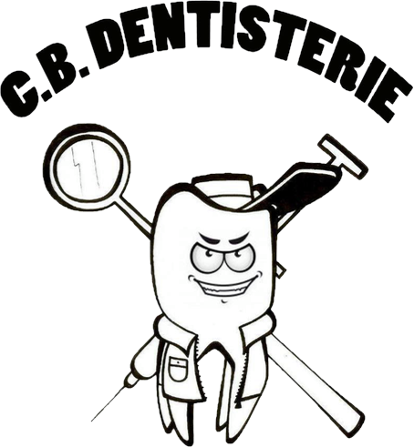 Logo CB Dentisterie