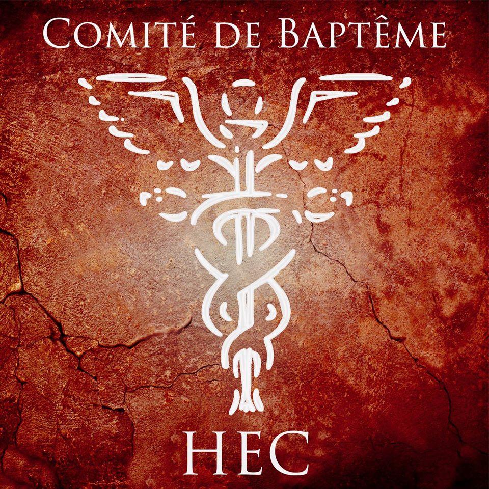 Logo CB HEC