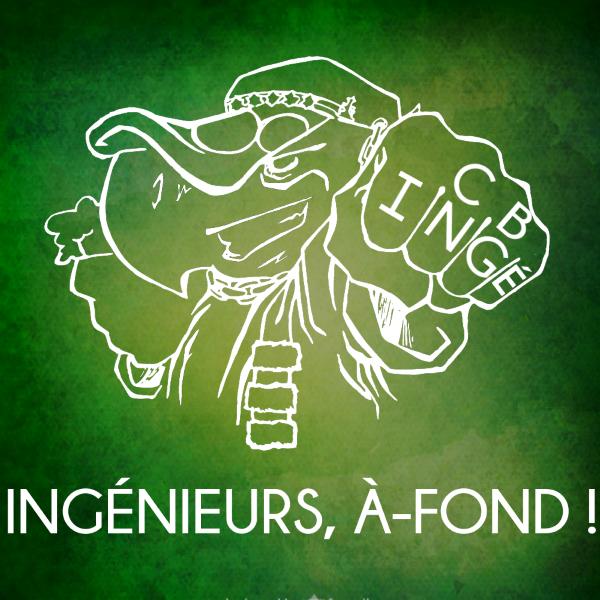 Logo CB Ingé