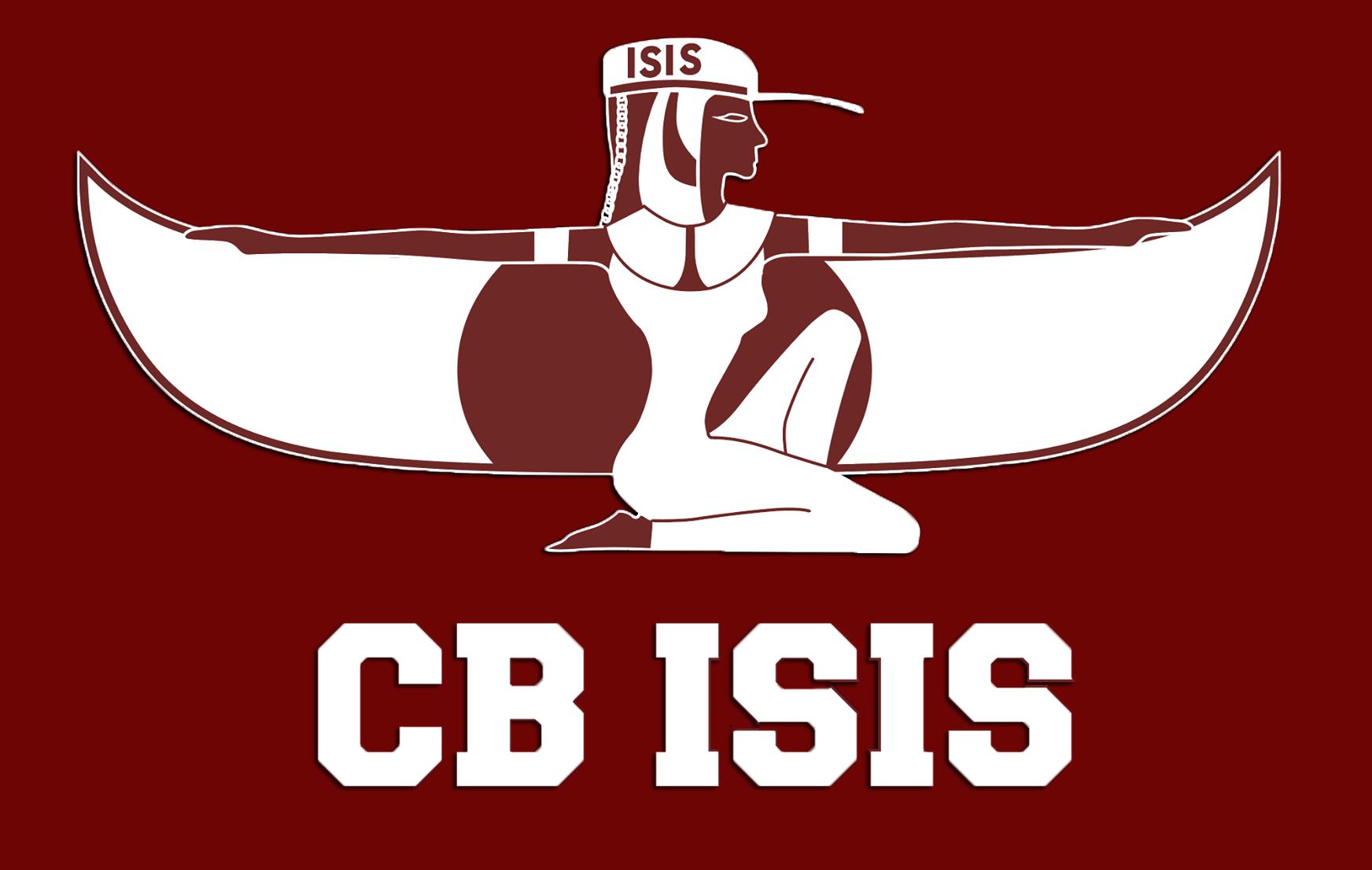 Logo CB ISIS