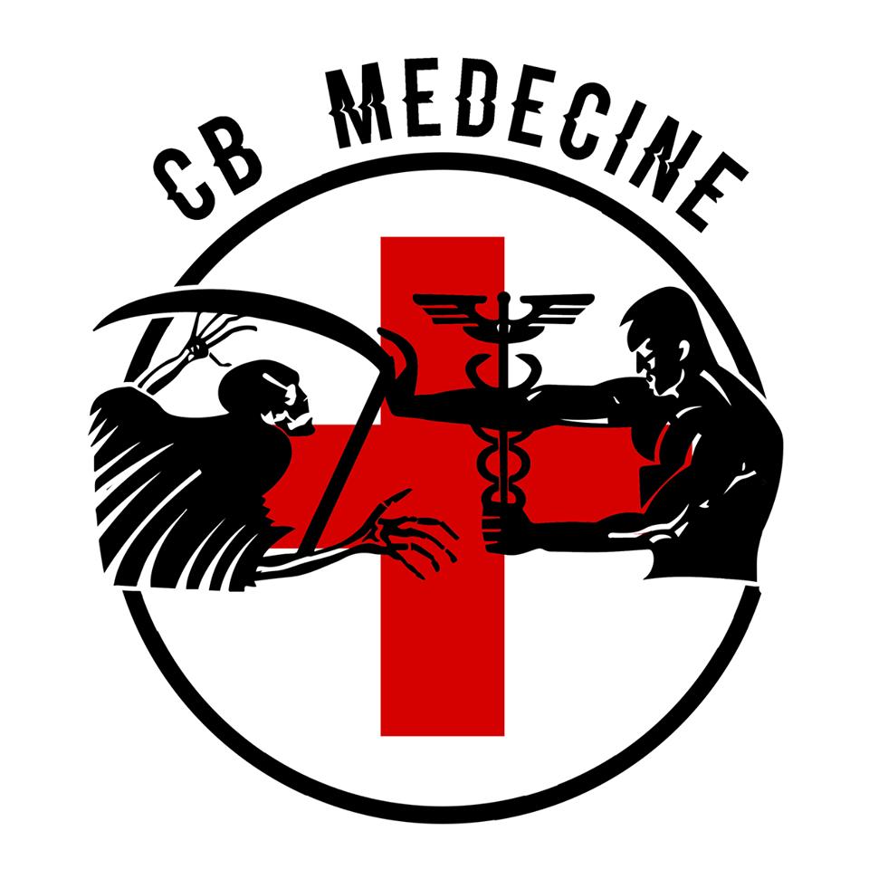 Logo CB Médecine