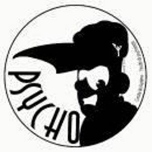 Logo CB Psycho