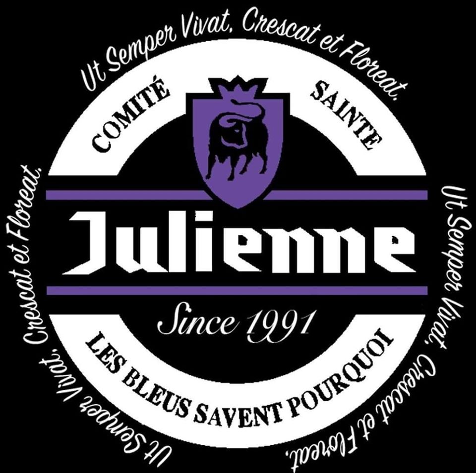 Logo CB Sainte Julienne