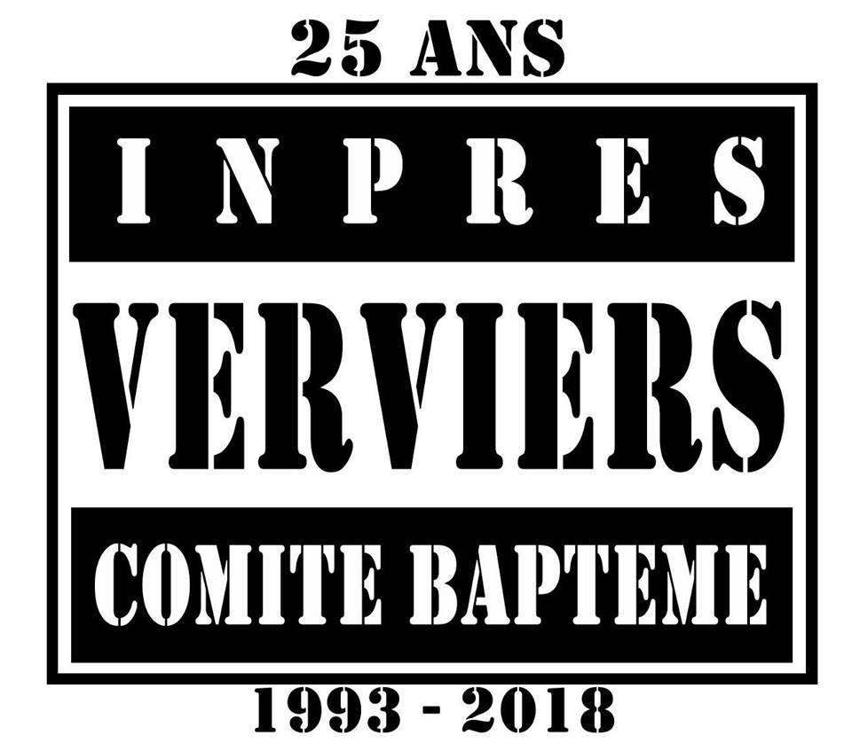 Logo CB Verviers